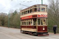 Beamish Trams 14.4.15
