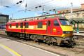 90035 at Carlisle
