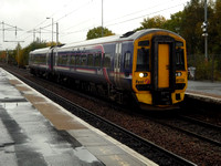 158725 at Coatbridge