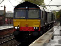 66430 at Coatbridge