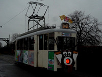 Dusseldorf 392 at Summerlee