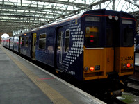 314204 at Glasgow Central