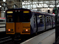 314208 at Glasgow Central