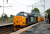 37688 at Coatbridge Central