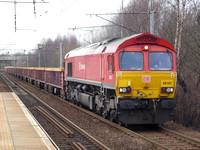 66101 at Holytown
