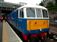 86259 at Edinburgh Waverley