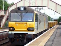 92011 at Holytown