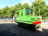 Electric Loco