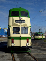 723 and 680 at Pleasure Beach