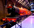 5972 at Harry Potter Studios