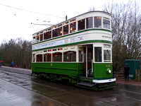 Beamish Trams 12.2.17