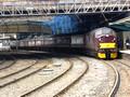 37516 at Carlisle