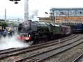 46233 at Carlisle