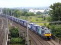 88007 at Carlisle Kingmoor