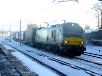 88001 at Carstairs