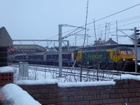 90042 at Carstairs