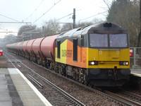 60047 at Greenfaulds