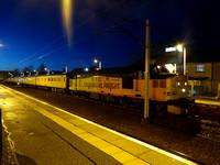 37219 tnt 37175 at Lanark