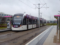 271 at Edinburgh Park Central
