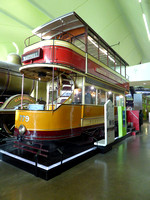 779 at Riverside Museum