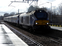 68006 at Greenfaulds