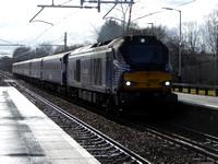 68006 at Greenfaulds