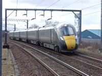 800004 at Prestonpans
