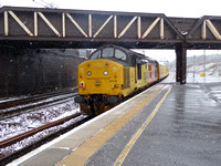 37099 tnt 37175 at Carstairs