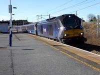 68006 at Carstairs