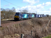 88006+88001 at Cartland