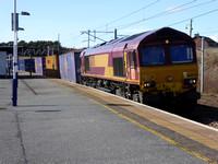66078 at Carstairs