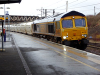 66738 at Carstairs