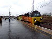 70809 at Carstairs