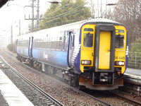 156445 at Kilwinning
