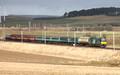 68002 at Carstairs