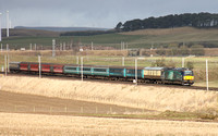 68002 at Carstairs