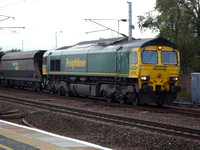 66528 at Carstairs