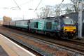 68009 at Carstairs