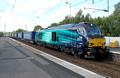 68005 at Coatbridge Central