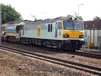 92041 at Carstairs