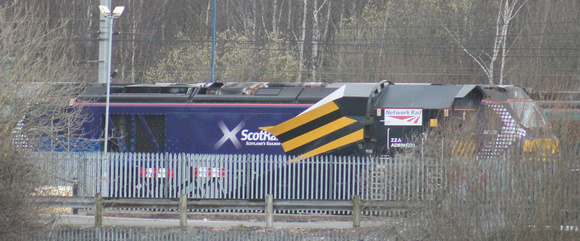 68006 at Kingmoor