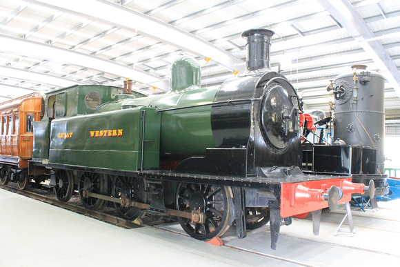 no 28 at Shildon