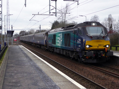 68017 at Greenfaulds