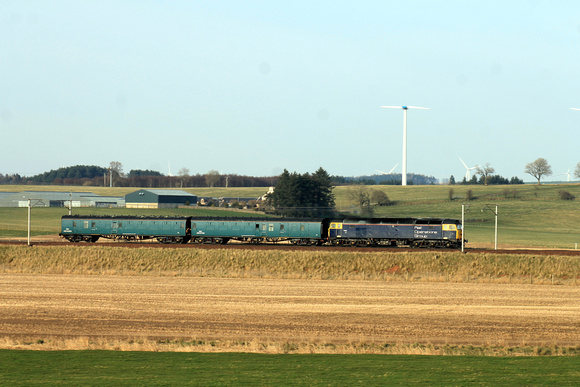 47815 at Carstairs
