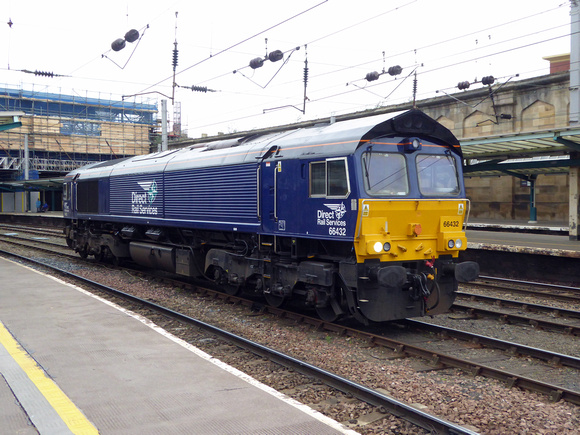66432 at Carlisle