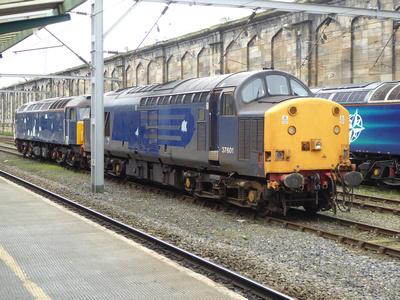 37601+47813 at Carlisle