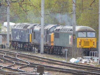 56303+37601+47813 at Carlisle