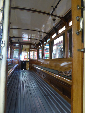 Wallasey 78 interior