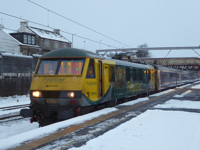 90042 at Carstairs