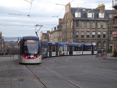 255 at St Andrews Square